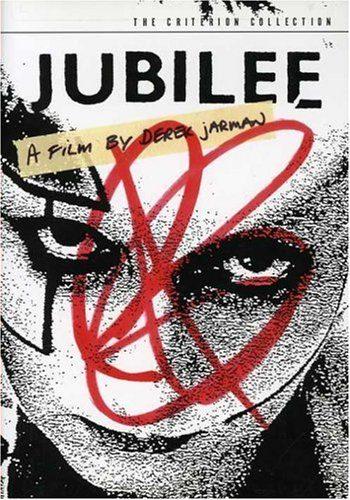 [Reprise] «Jubilee» poème élégiaque de Derek Jarman