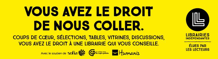 Les libraires indépendants s'unissent face aux géants en ligne