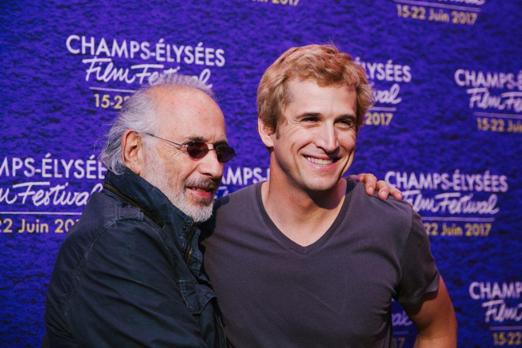 Le Champs-Elysées Film Festival a annoncé son palmarès !