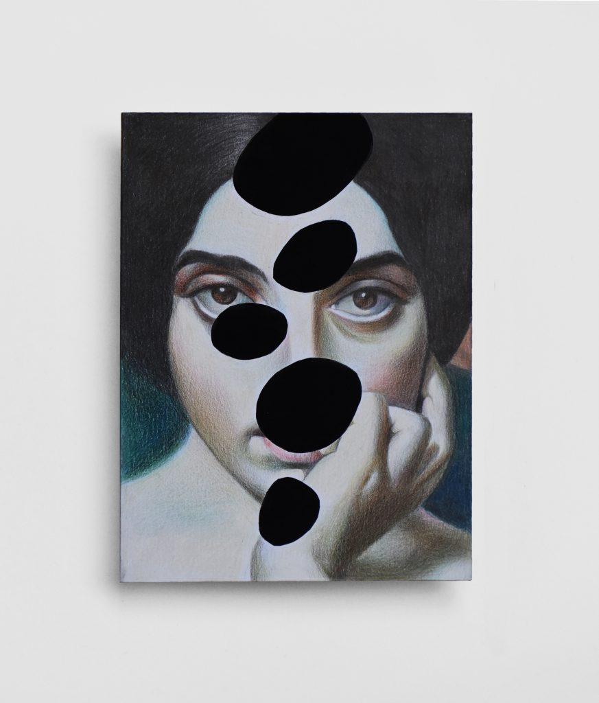 A la galerie Backslash, France Bizot révèle ses iCônes