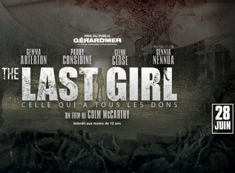 Gagnez 5×2 places pour THE LAST GIRL – Celle qui a tous les dons