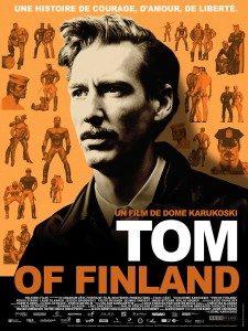 [Critique] Tom of Finland, un biopic d'atmosphère sur le dessinateur culte de dessin érotiques gays finlandais