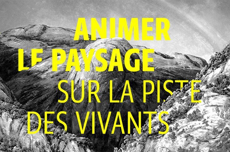 L'exposition «animer le paysage, sur la piste des vivants» enchante le Musée de la Chasse et de la nature