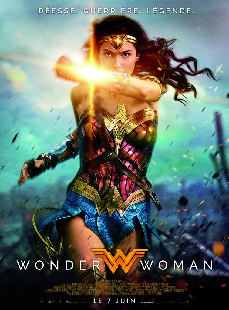 L'agenda cinéma de la semaine du 7 juin