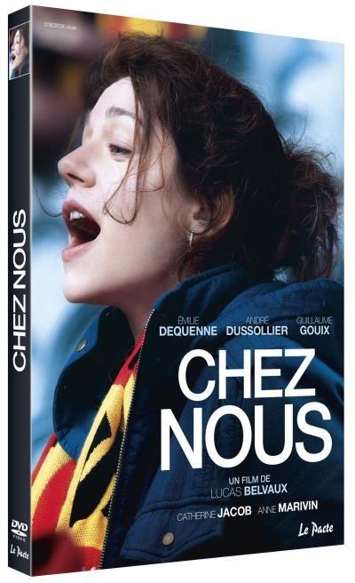 Sortie Dvd : «Chez nous» de Lucas Belvaux ou la tentation du populisme