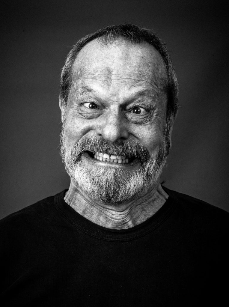 Terry Gilliam et la malédiction de Don Quichotte prend (presque) fin !