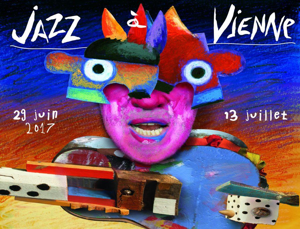 Jazz à Vienne, inoubliable soirée avec Stacey Kent et Jamie Cullum