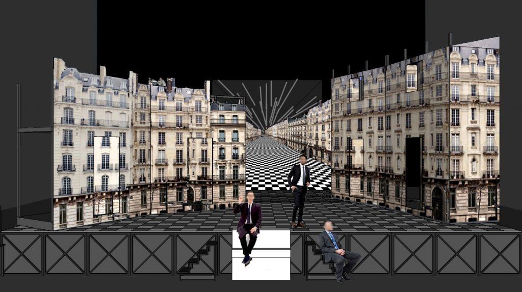 «Les Parisiens» verbeux d'Olivier Py [Festival d'Avignon 2017]