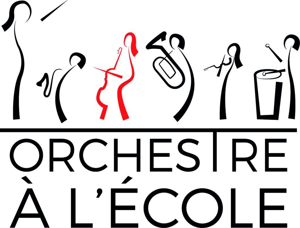 Fête de la Musique : les orchestres à l'école jouent à l'Elysée, au ministère de l'Education nationale et au ministère de la Culture