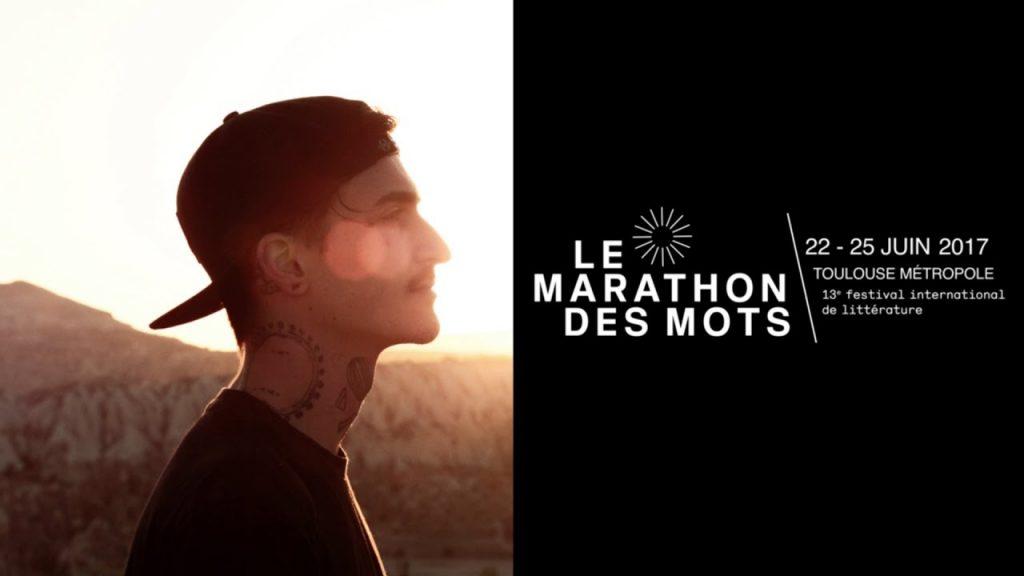 «Le marathon des mots» à Toulouse, une 13ème édition tournée vers l'Amérique latine