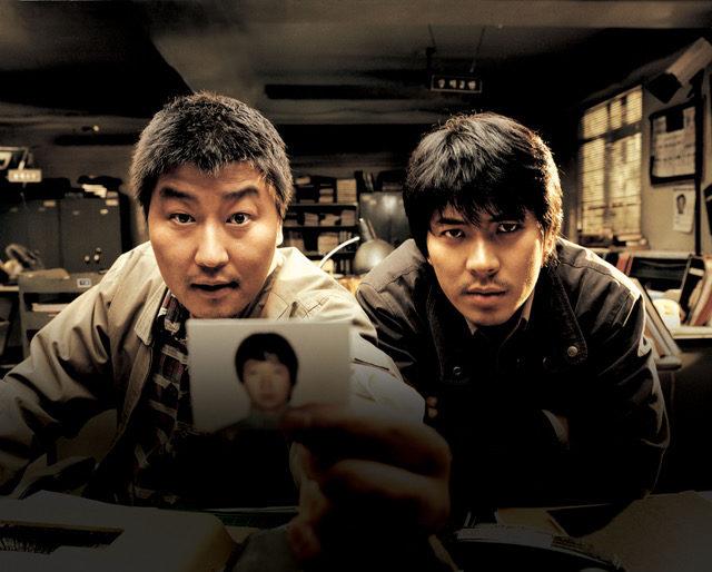 Gagnez 5×2 places pour aller voir Memories of Murder au cinéma le 5 juillet
