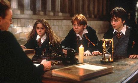 Harry Potter souffle sa vingtième bougie !