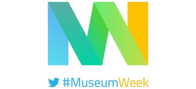 Le #MuseumWeek, retour sur une semaine riche en culture!