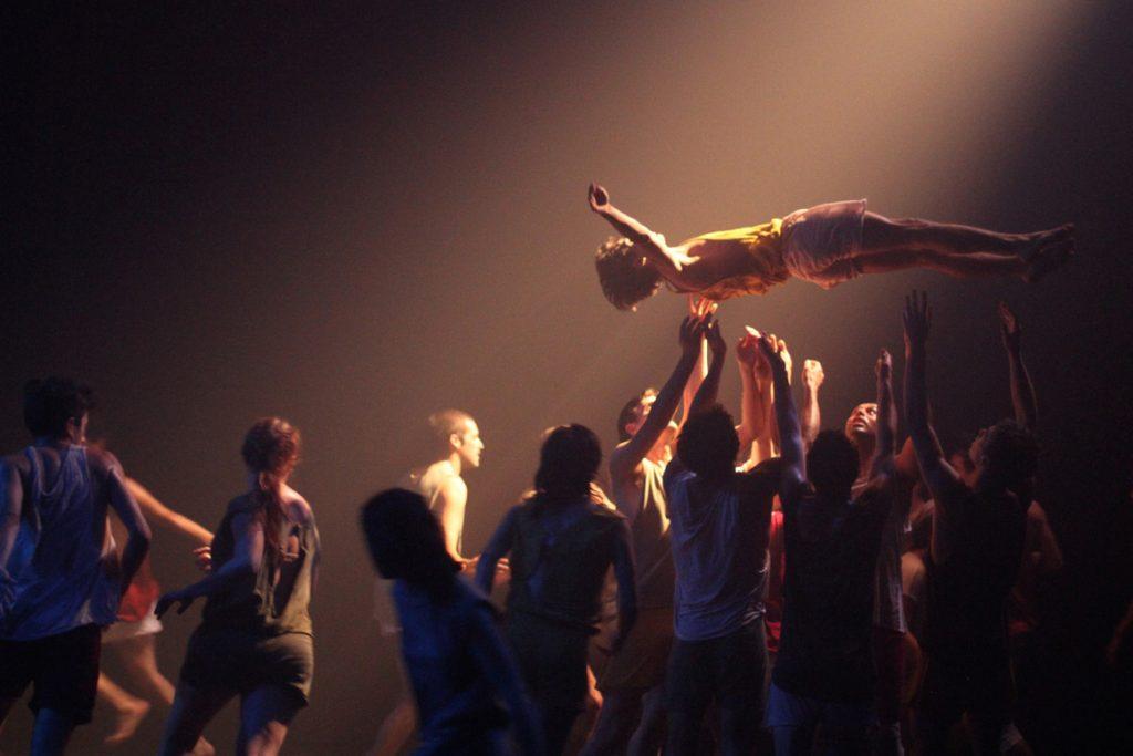 En ouverture du Festival de Marseille, «Rito de Primavera», une fête partagée