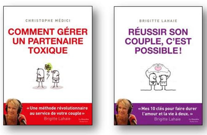 Une nouvelle collection psycho-love dirigée par Brigitte Lahaie à La Musardine