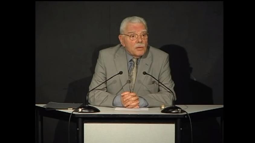 Mort de l'historien Régis Boyer