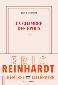 [Critique] «La Chambre des époux», les poupées russes de mots d'Eric Reinhardt