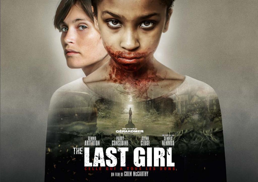 «The Last girl», le film de zombie malin qui fait du bien