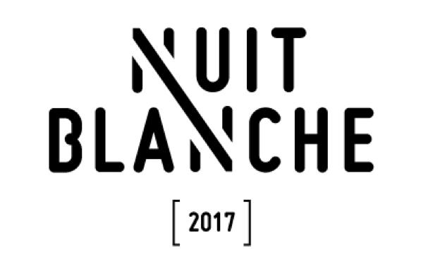 Nuit Blanche 2017, une édition chorégraphique et numérique