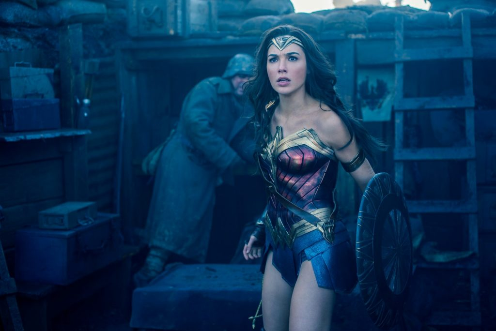 [Critique] «Wonder Woman», film de super-héros qui tient la route