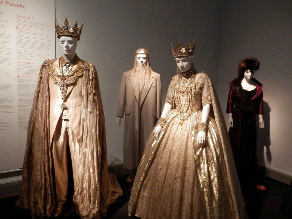 Le musée des tissus de Lyon en passe d'être sauvé?