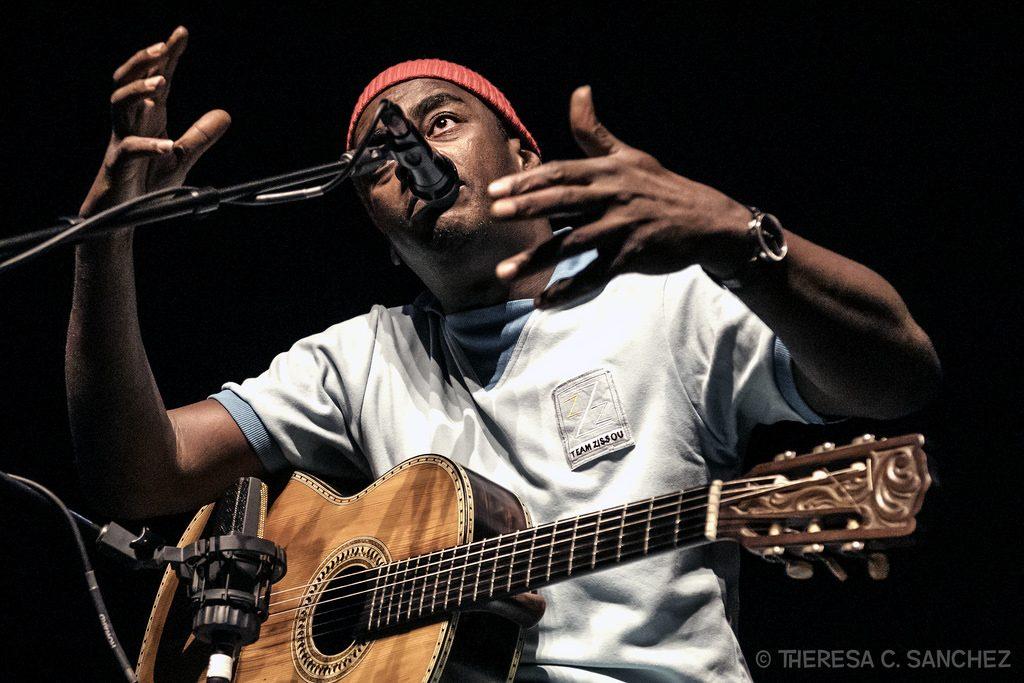 Le chanteur brésilien Seu Jorge victime d'attaques racistes sur Instagram