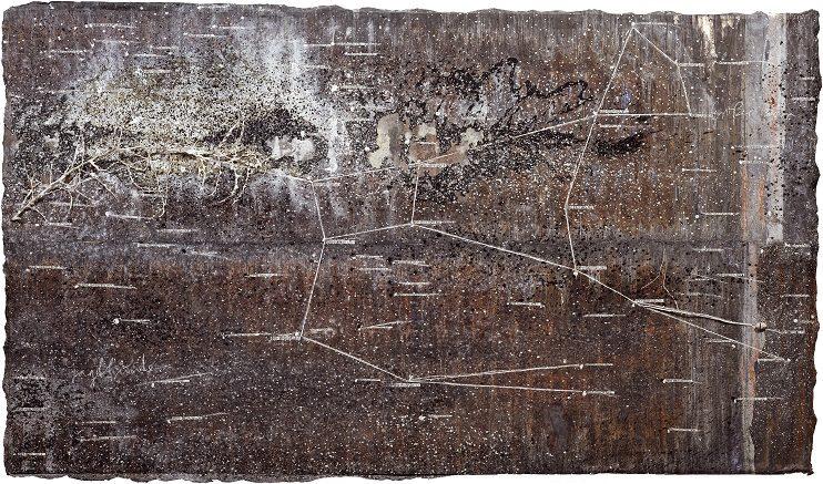 Un été avec Leila Alaoui, agnès b., Keith Haring et Anselm Kiefer chez Lambert, à Avignon