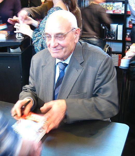 Max Gallo, académicien et historien, est décédé à l'âge de 85 ans