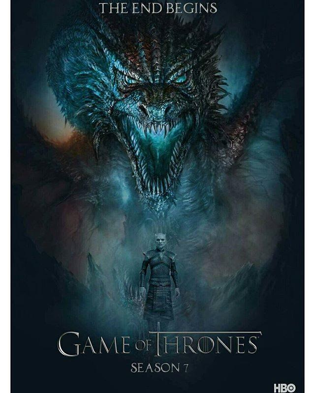 «Et si nous commencions ?» «Stormborn» Game of Thrones, saison 7, épisode 2