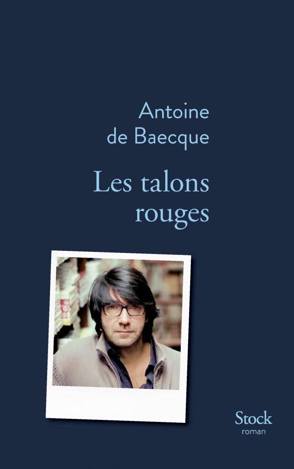 « Les talons rouges » d'Antoine de Baecque : des vampires aux heures de la Révolution française