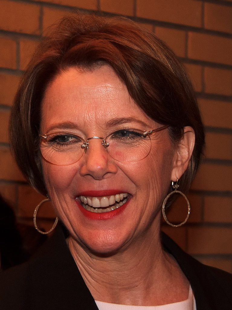 Annette Bening nommée présidente du jury de la 74e Festival de Venise