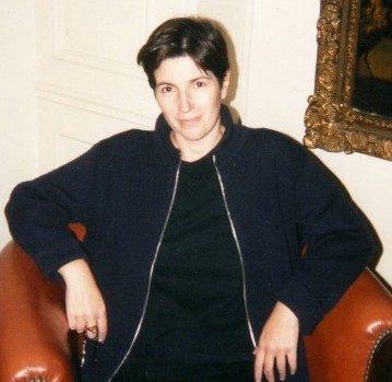 L'écrivaine Christine Angot rejoint «On N'est Pas Couché» à la rentrée