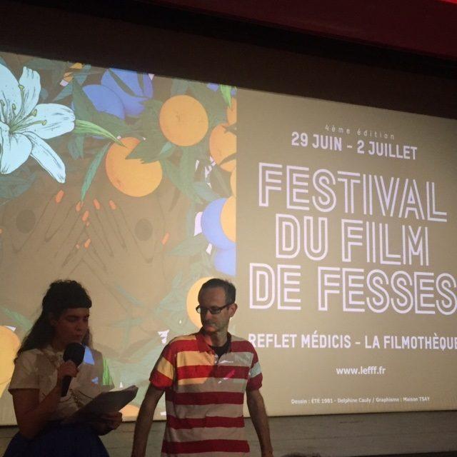 A la découverte du cinéma de Doris Wishman au Festival du Film de Fesses