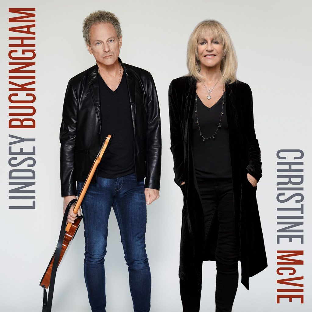 Lindsey Buckingham et Christine McVie ravivent la flamme de Fleetwood Mac