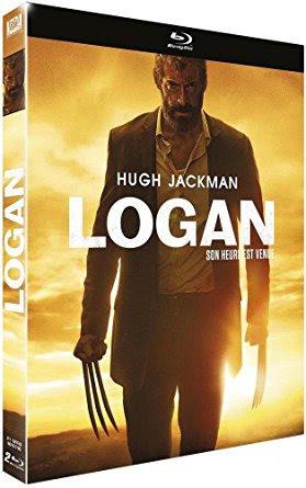 [Sortie dvd ] Logan : « Tout se termine là ou tout commence »