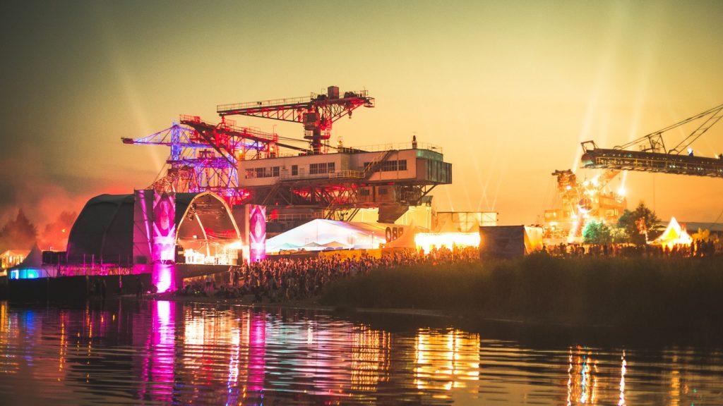[Live Report] MELT Festival 20ème édition : un lieu insolite pour une rave électro de grande classe
