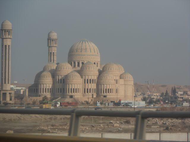 La chute de Mossoul: que reste-t-il du patrimoine culturel?