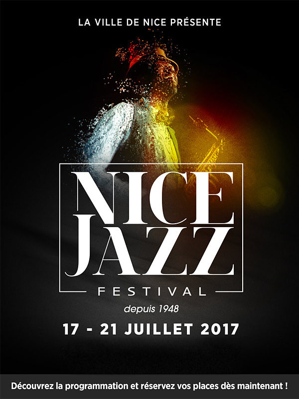 [Live Report] Le Nice Jazz Festival est revenu, plus groove, plus funk, plus jazz…
