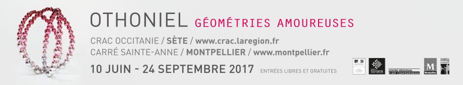 Othoniel - Géométries amoureuses