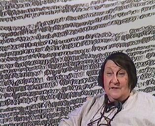 Disparition de la plasticienne Pierrette Bloch à l'âge de 89 ans