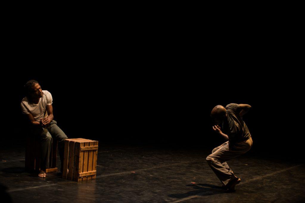 [Avignon off] Danses plus poétiques que politiques par la Compagnie de la Mangrove