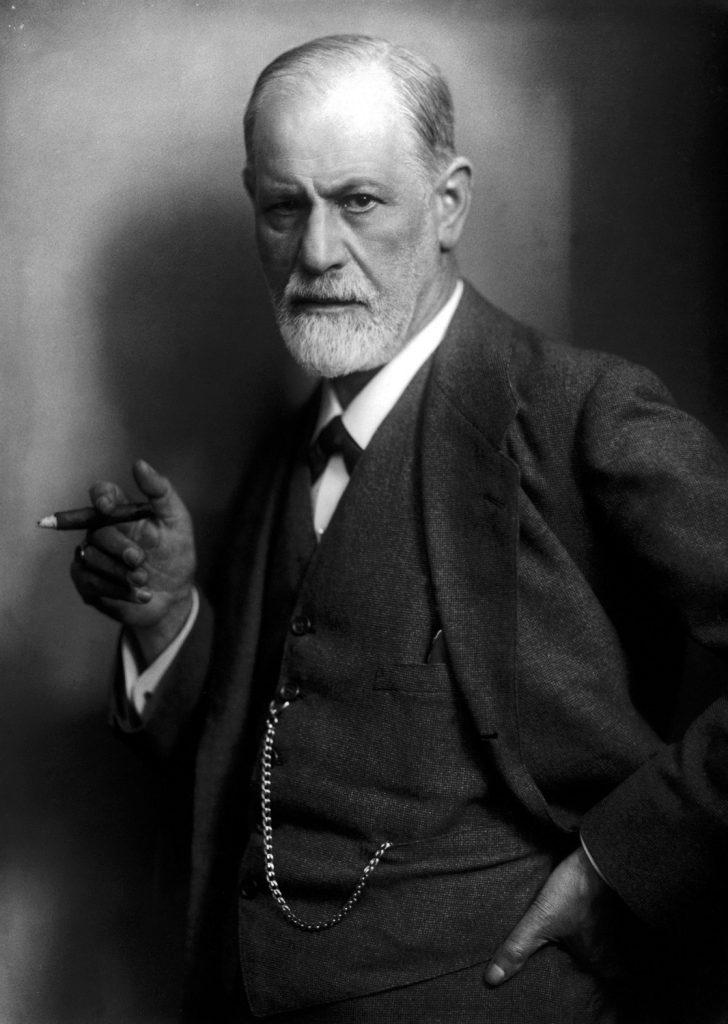 L'interprétation des rêves de Freud par MOOC.