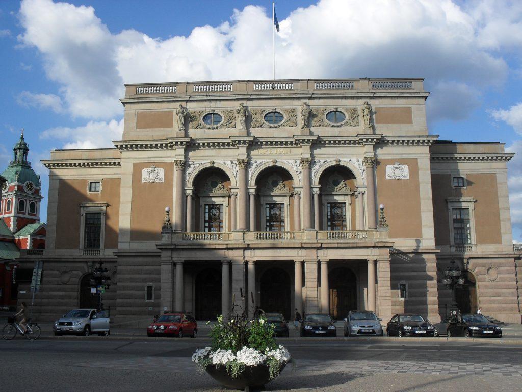 Nicolas Le Riche nommé à la tête du Ballet Royal de Suède