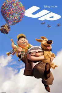 Up-affiche