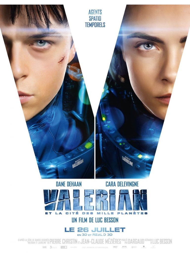 L'agenda cinéma de la semaine du 26 juillet
