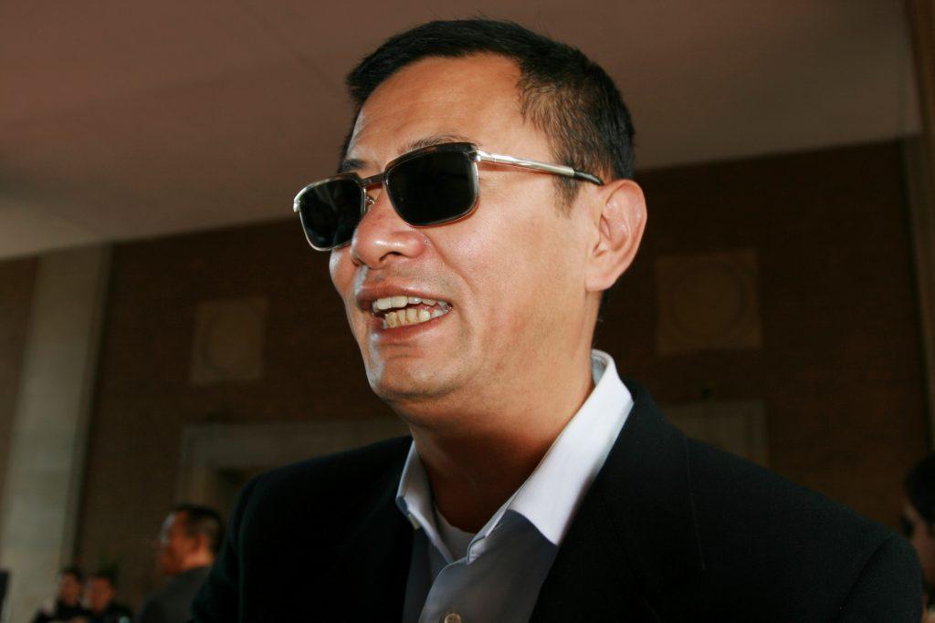 Le cinéaste Wong Kar-Wai recevra le 9e Prix Lumière à Lyon en octobre