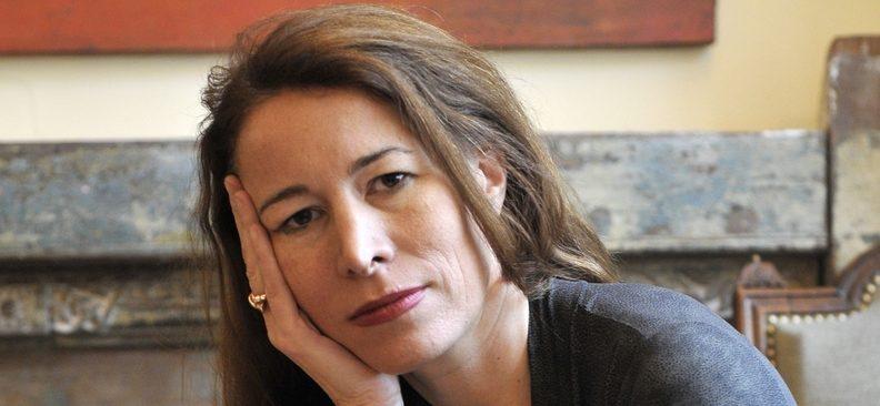 La psychanalyste Anne Dufourmantelle nous a quittés
