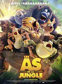 [Critique] «Les as de la jungle» pour vos petits pingouins qui se rêvent tigres