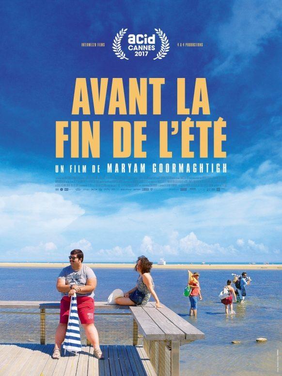 «Avant la fin de l'été», un trio d'iraniens sur les routes de France par Maryam Goormaghtigh