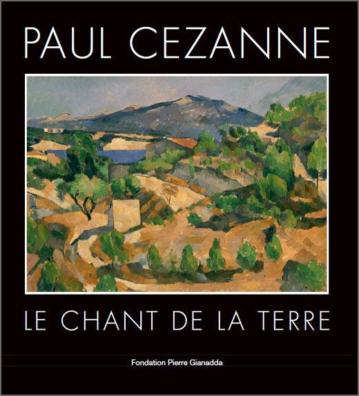 Cézanne « Le chant de la terre », à la Fondation Gianadda